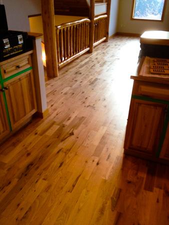 Creative Hardwood Flooring Calgary Alberta Canada